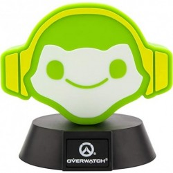 Lampara Icon Overwatch Lucio