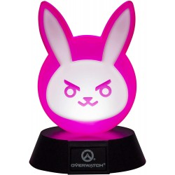 Lampara Icon Overwatch Bunny