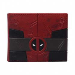 Cartera Marvel Deadpool
