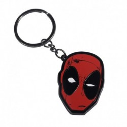 Llavero Marvel Deadpool