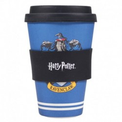 Taza De Viaje Harry Potter Ravenclaw