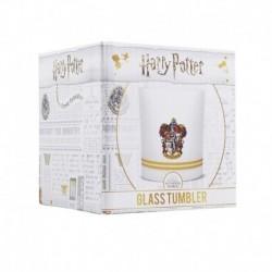 Vaso Cristal Harry Potter Gryffindor