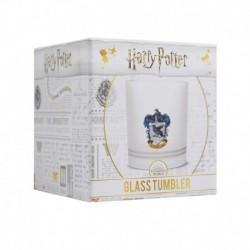 Vaso Cristal Harry Potter Ravenclaw