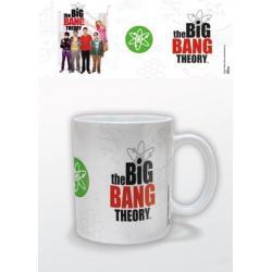 Taza Big Bang Theory