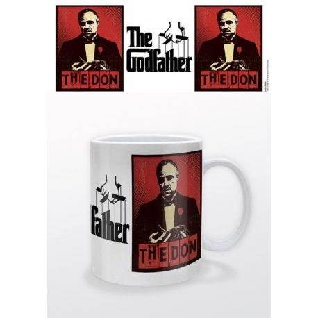Taza The Godfather