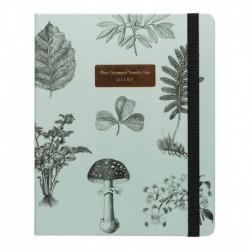 Agenda Escolar 2020/2021 Semanal Premium Botanica By Kokonote