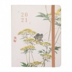 Agenda Escolar 2020/2021 Semanal Premium Japan By Kokonote