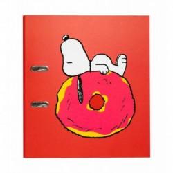 Archivador Con Compresor Snoopy