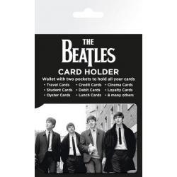 Tarjetero Los Beatles en Londres