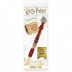 Boligrafo Harry Potter Marauders Map