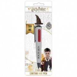 Boligrafo Harry Potter Sombrero Seleccionador