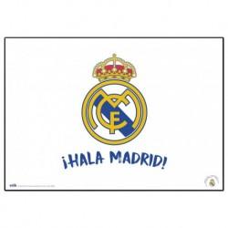Vade Escolar Real Madrid Hala Madrid de Escritorios