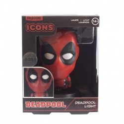 Lampara Marvel Deadpool