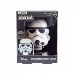Lampara Icon Star Wars Stormtrooper