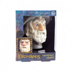 Lampara Icon The Lord Of The Rings Gandalf