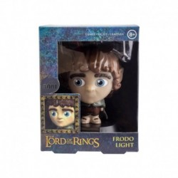 Lampara Icon The Lord Of The Rings Frodo