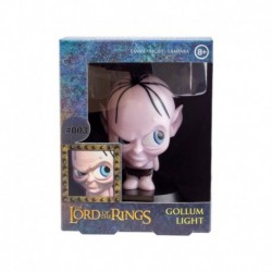 Lampara Icon The Lord Of The Rings Gollum