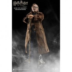 Figura Harry Potter Mad-Eye Moody