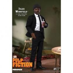 Figura Pulp Fiction Jules Winfield