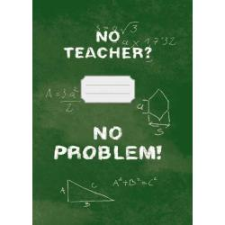 Libreta No Teacher No Problem