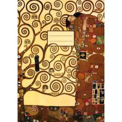 Libreta Klimt