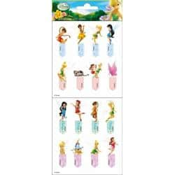 Pegatina Bookmark-fairies