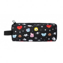 Estuche Rectangular Bt21 Cool Collection