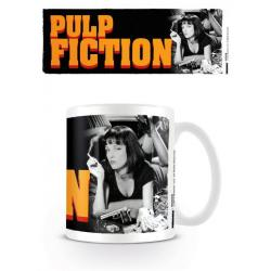 Taza Pulp Fiction