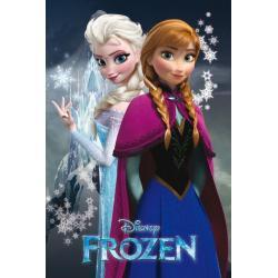 Poster Disney Frozen