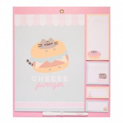 Magnet Planner 2020/2021 Pusheen Foodie Collection