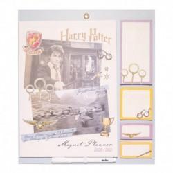 Magnet Planner 2020/2021 Harry Potter