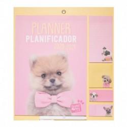 Magnet Planner 2020/2021 Studio Pets Dog