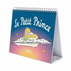 Calendario De Escritorio Deluxe 2021 The Little Prince