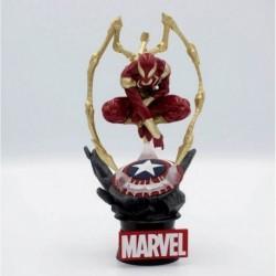 Figura Marvel Iron Spider Man