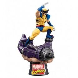 Figura Marvel Comics Wolverine