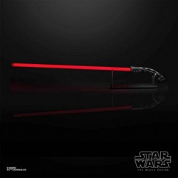 Sable Electronico Star Wars Asajj Ventress