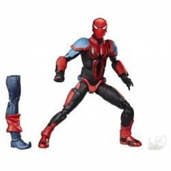 Figura Spider-Man Legends Mk III