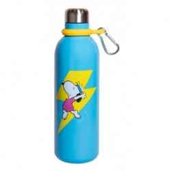 Botella Metálica Hot&Cold 500Ml Snoopy