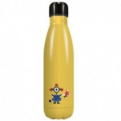 Botella Metalica Minions Bee-Do