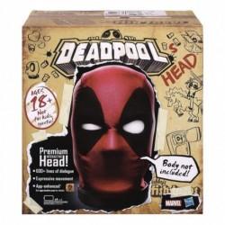 Replica Marvel Legends Cabeza Deadpool