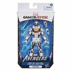 Figura Marvel Avengers Iron Man To Infinity