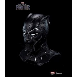 Altavoz Bluetooth Marvel Casco Black Panther