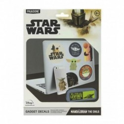 Gadget Decals Star Wars The Mandalorian The Child