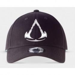 Gorra Beisbol Assassins Creed Valhalla Logo