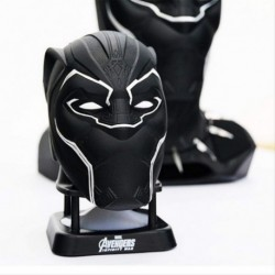Mini Altavoz Bluetooth Marvel Black Panther