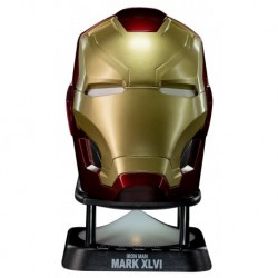 Mini Altavoz Bluetooth Marvel Iron Man Mark 46