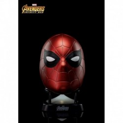Mini Altavoz Bluetooth Marvel Iron Spider-Man