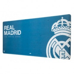 Alfombrilla Raton Xl Real Madrid