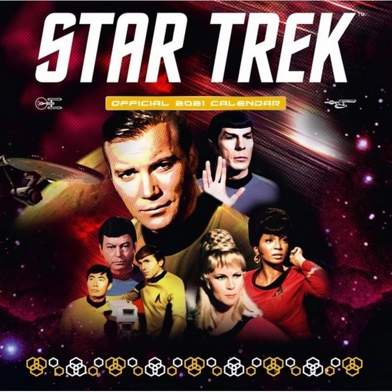 Star Trek Jubiläum 2021
