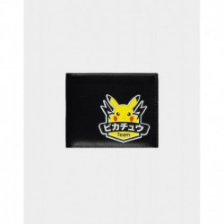 Cartera Plegable Pokemon Olympics Team Picachu